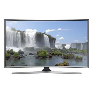 40 Full HD LED LCD Curved televizors, Samsung