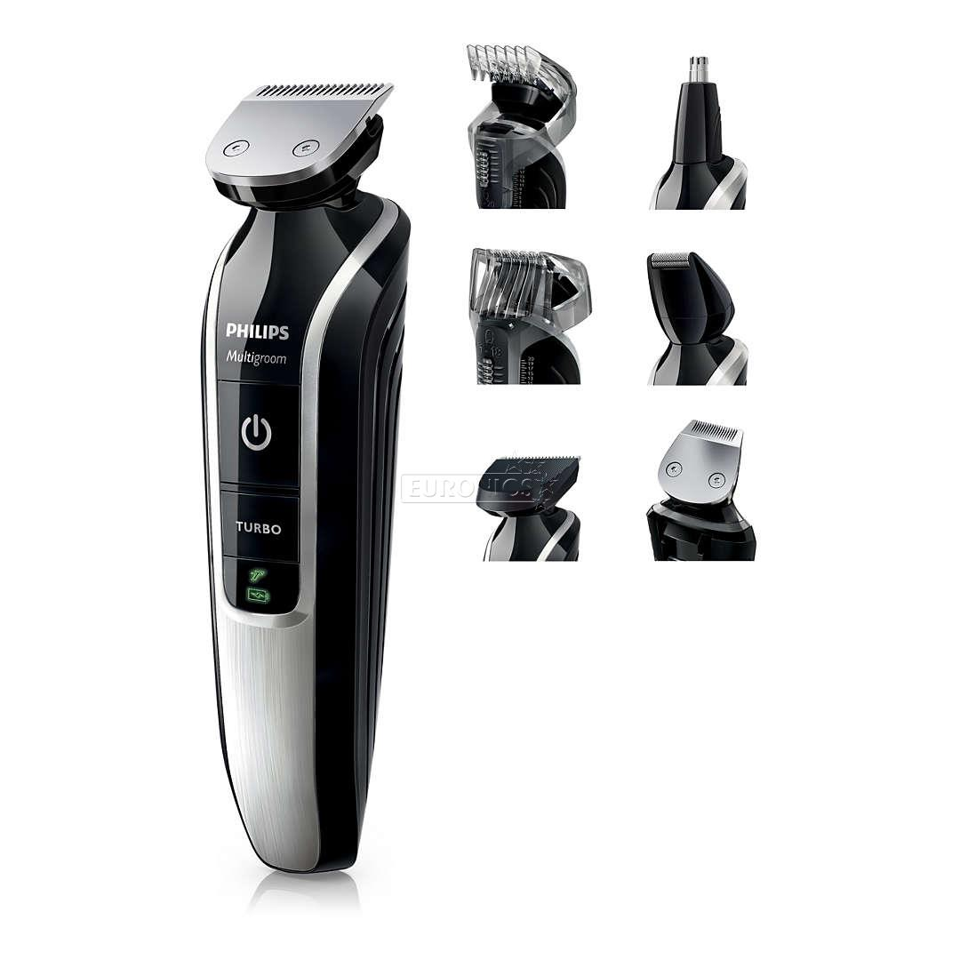 beard trimmer multigroom series 5000 8 in 1 philips qg3371 16. Black Bedroom Furniture Sets. Home Design Ideas