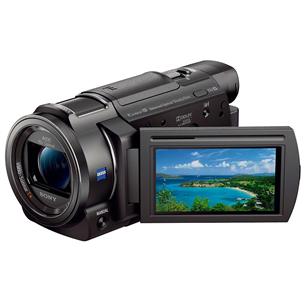 Video kamera FDR-AX33, Sony