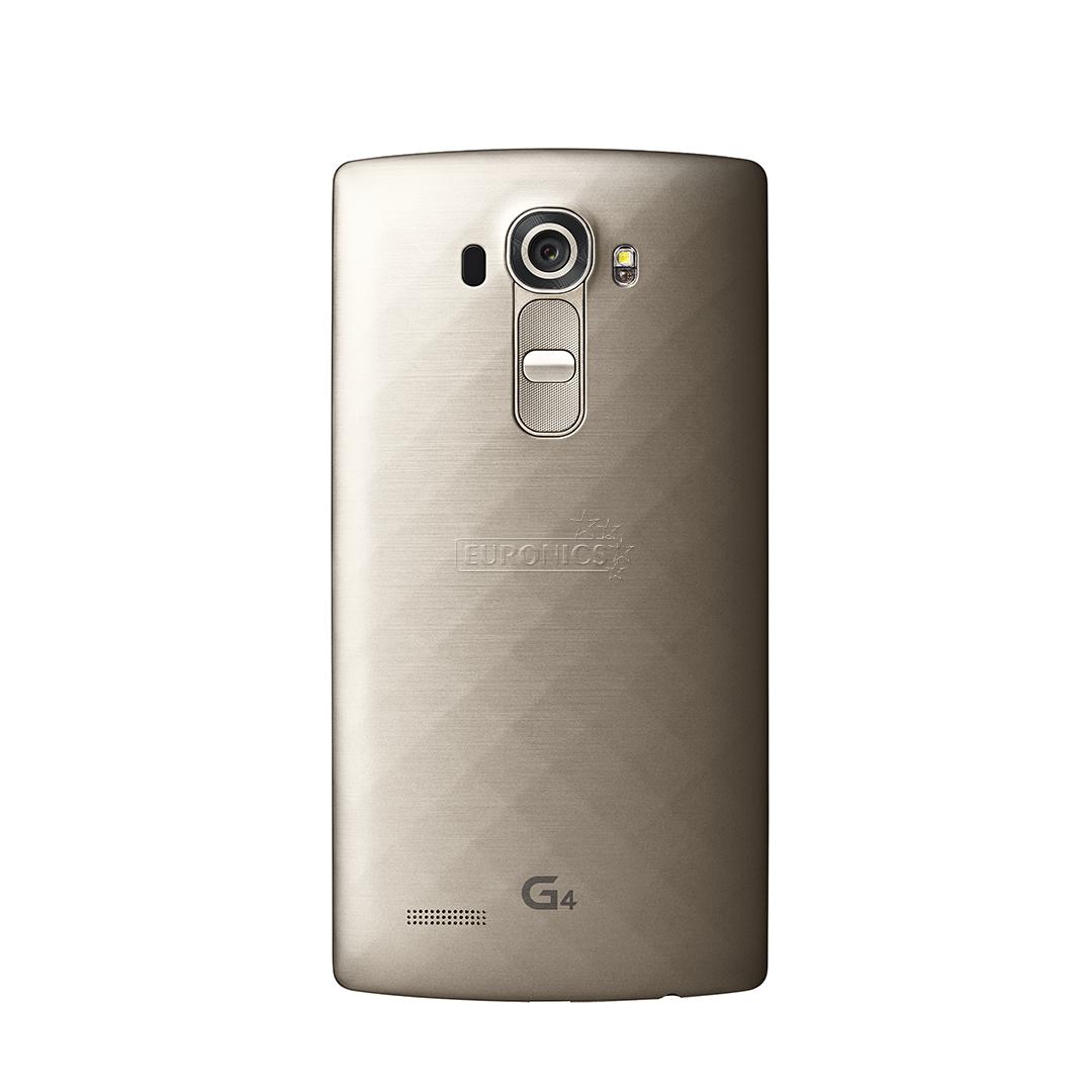 Smartphone G4, LG / golden, LGH815.ABALBD