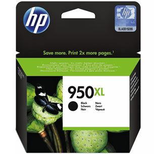 Tintes kārtridžs 950XL, HP