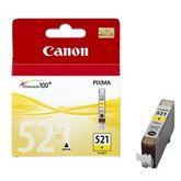 Картридж CLI-521Y, Canon