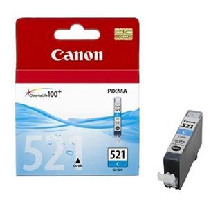 Tinte Canon CLI-521C