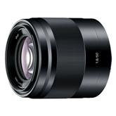 Objektīvs E 50mm F1.8 OSS, Sony