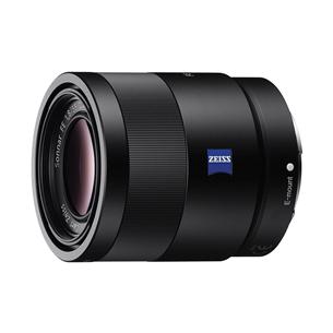 Objektīvs Sonnar T* FE 55mm F1.8 ZA, Sony
