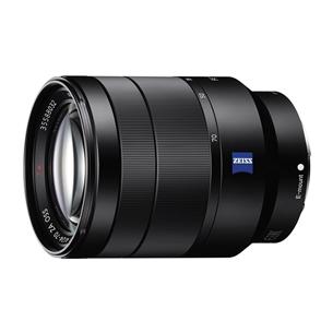 Objektīvs Vario-Tessar T* FE 24-70mm F4 ZA OSS, Sony