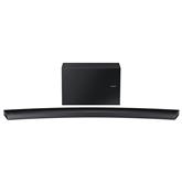 SoundBar mājas kinozāle HW-J8500, Samsung / Bluetooth