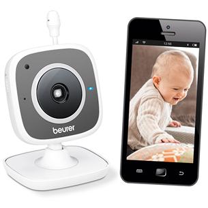 Baby monitor Beurer Wifi