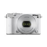 Гибридная фотокамера 1 J5 VR 10–30мм PD-ZOOM, Nikon