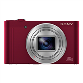 Digital camera Sony WX500