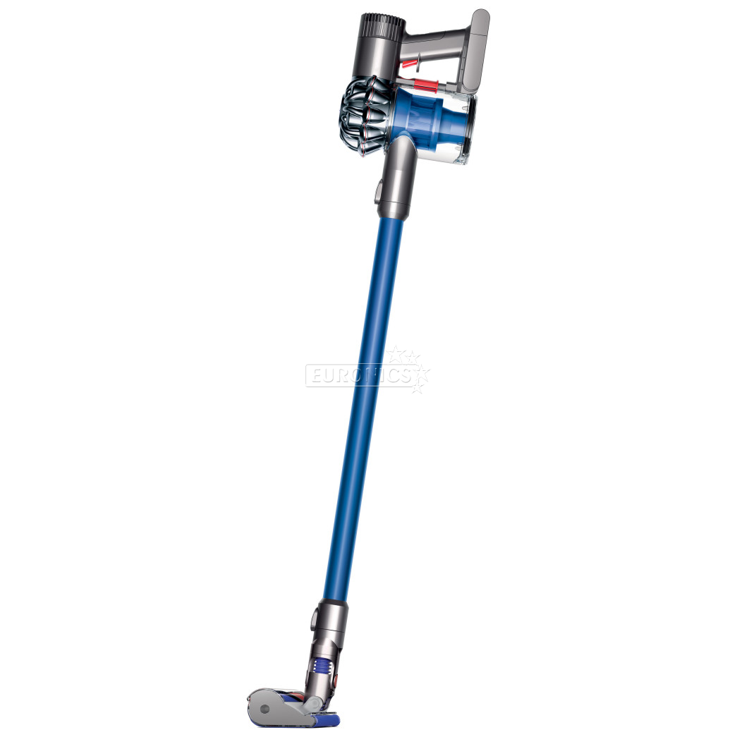 cordless vacuum cleaner dyson v6 fluffy v6fluffy. Black Bedroom Furniture Sets. Home Design Ideas