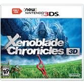 Spēle priekš Nintendo New 3DS, Xenoblade Chronicles 3D