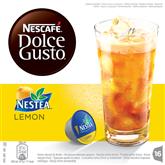 Tējas kapsulas Nestea Dolce Gusto Lemon, Nestle