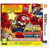 Spēle priekš Nintendo 3DS, Mario vs Donkey Kong: Tipping Stars