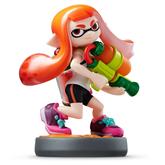 Статуэтка Wii U Amiibo Inkling Girl, Nintendo