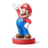Wii U Amiibo Mario, Nintendo