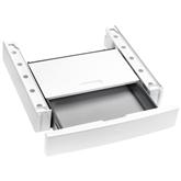 Монтажный комплект со встроенным ящиком Miele (изогнутая передняя панель)