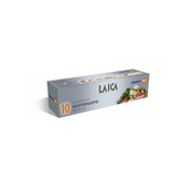 Vacuum canisters, 10 bags, Laica