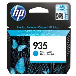 Tintes kārtridžs 935, HP / zils