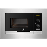 Built - in microwave, Electrolux / capacity: 20 L