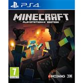 Spēle Minecraft: PS4 Edition priekš PlayStation 4