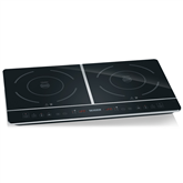 Double Induction Cooker Severin