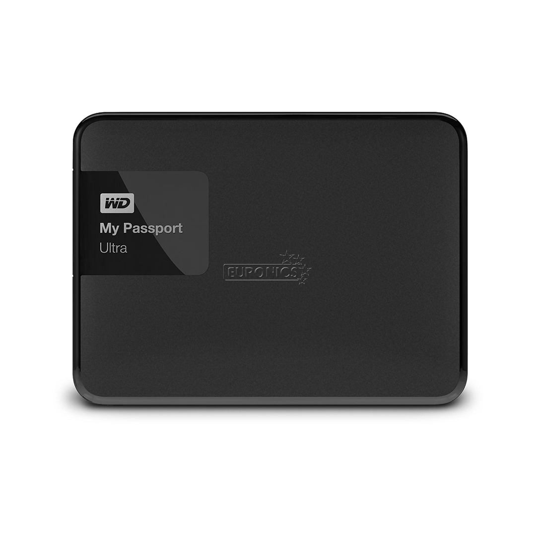 Western digital external hard disk 1tb / Family photography