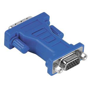 DVI to VGA adapter Hama