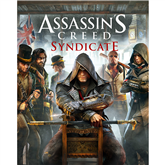 Spēle priekš PC, Assassin's Creed Syndicate Special Edition