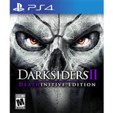 Spēle Darksiders 2: Deathinitive Edition priekš PlayStation 4