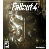 Spēle priekš PlayStation 4 Fallout 4