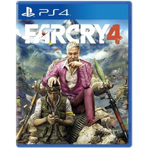 Игра Far Cry 4 для PlayStation 4 3307215793374