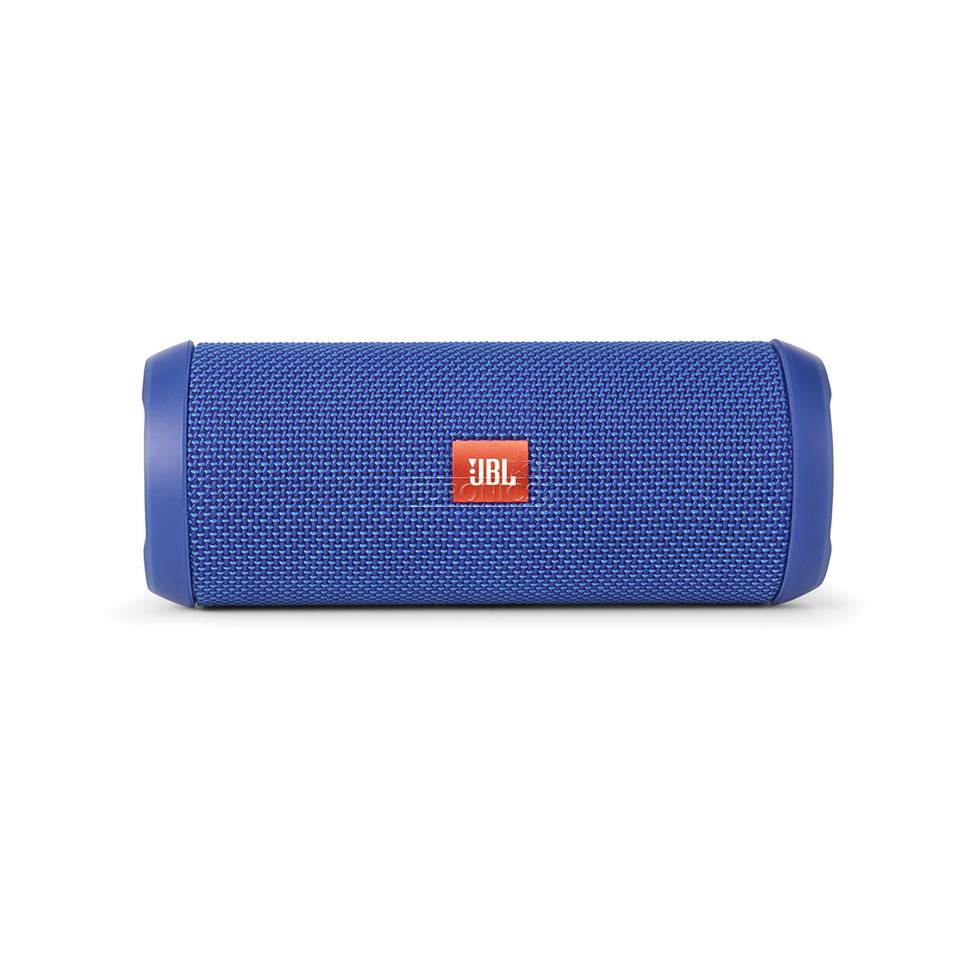 Portable Wireless Speaker Jbl Flip 3 Jblflip3blue