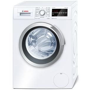Veļas mazgājamā mašīna Avantixx 6, Bosch / 1200 apgr./min.