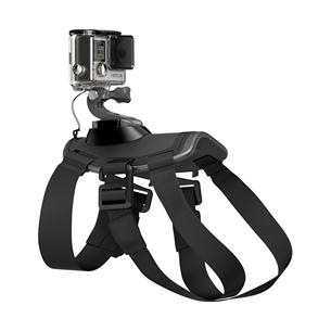 Kameras stiprinājums sunim Dog Harness, GoPro