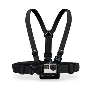 Krūšu stiprinājums Hero kamerai, GoPro