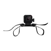 Ķiveres stiprinājums priekš HERO kameras, GoPro