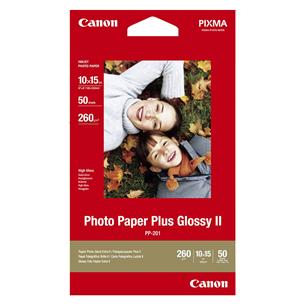Fotopapīrs A6, Canon (50 lapas)