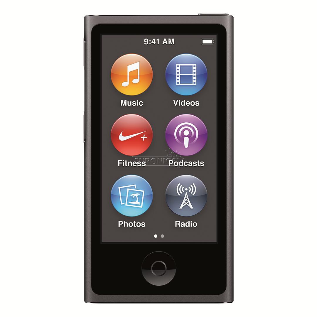 IPod Nano 16 GB, Apple / 7th Generation, MKN52QB/A