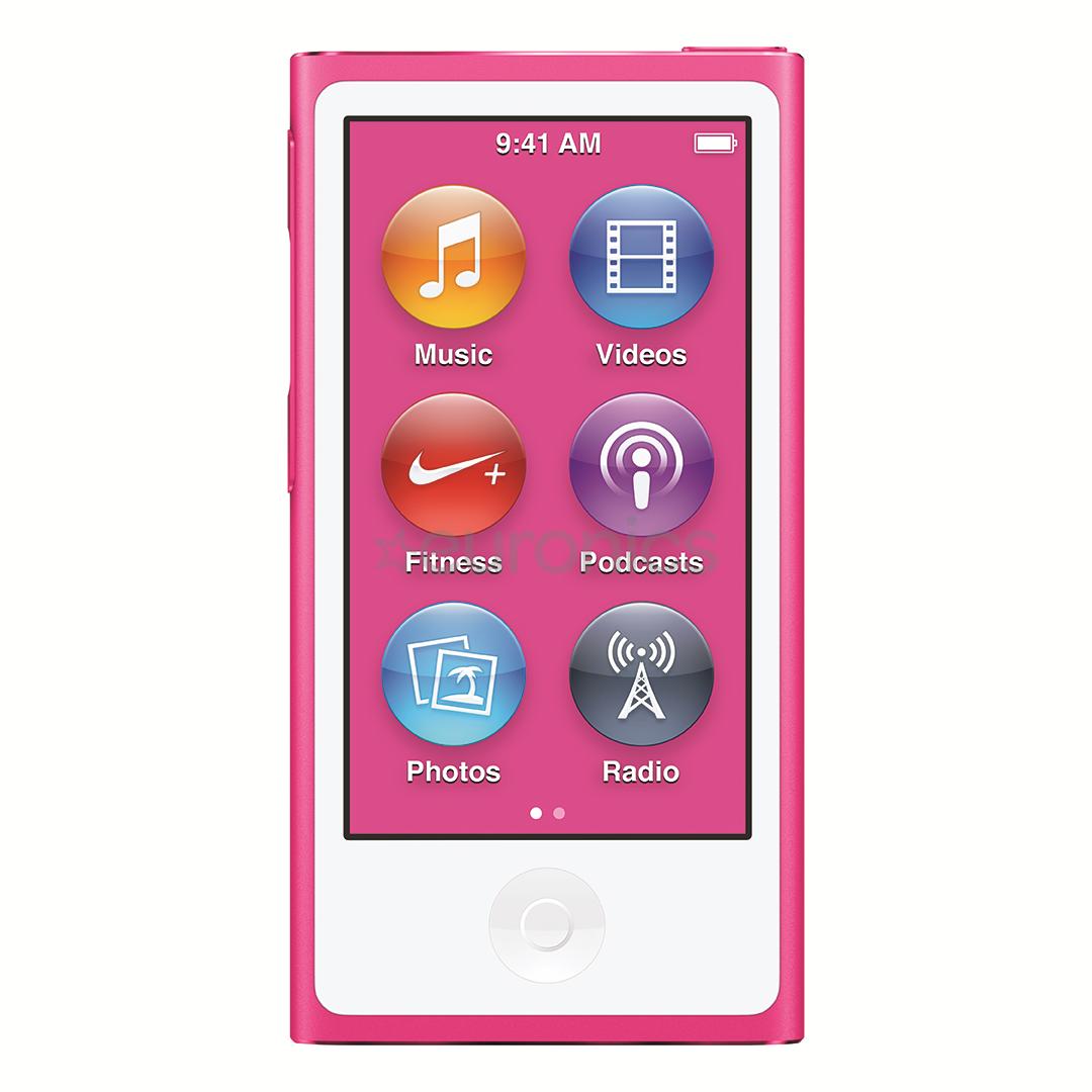 new apple ipod nano 16gb blue 7th generation buy html