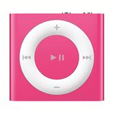 iPod Shuffle 2 GB, Apple / 4. paaudze