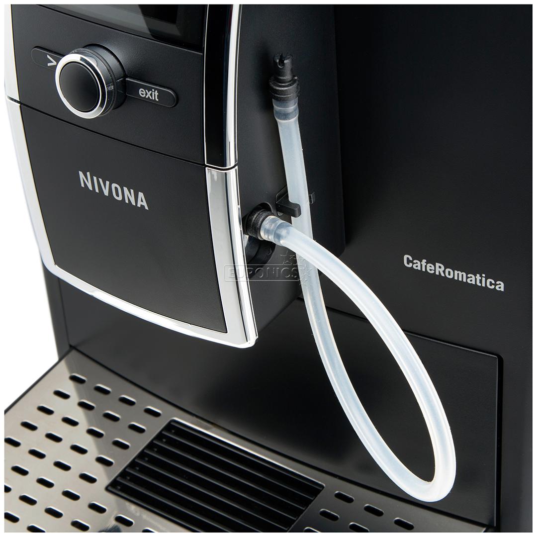 nivona coffee machine