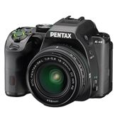 Зеркальная камера K-S2 + объектив 18-50 мм WR, Pentax