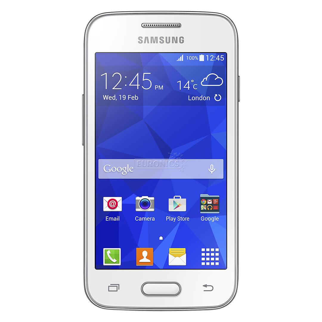 Smartphone galaxy trend 2 lite samsung sm g318hrwaseb - Telephone portable samsung galaxy trend lite ...