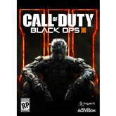 Spēle priekš PC Call of Duty: Black Ops III