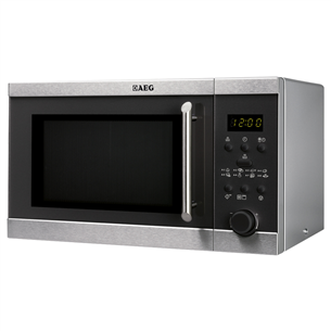 Микроволновая печь с грилем AEG (20 л)