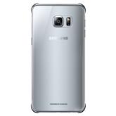 Крышки для Galaxy S6 Edge+ Clear Cover, Samsung