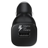 Ātras uzlādes auto ladētājs Micro USB, Samsung