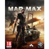 Spēle priekš PlayStation 4, Mad Max