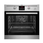 Built-in electric oven AEG  / capacity: 74 L